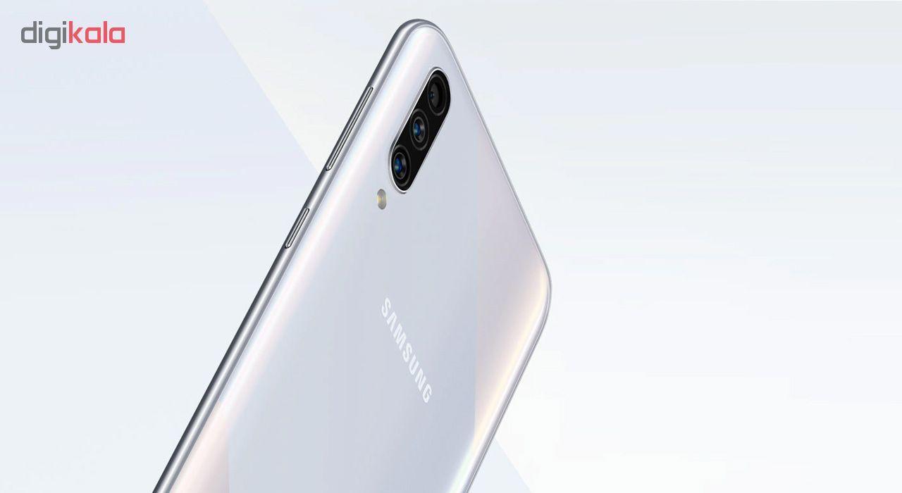 گوشی موبایل سامسونگ مدل Galaxy A30s SM-A307FN/DS دو سیم کارت ظرفیت 128 گیگابایت main 1 15