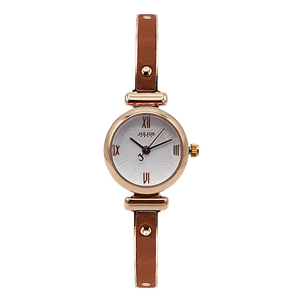 ساعت مچی عقربه ای زنانه جولیوس مدل JA-1130c