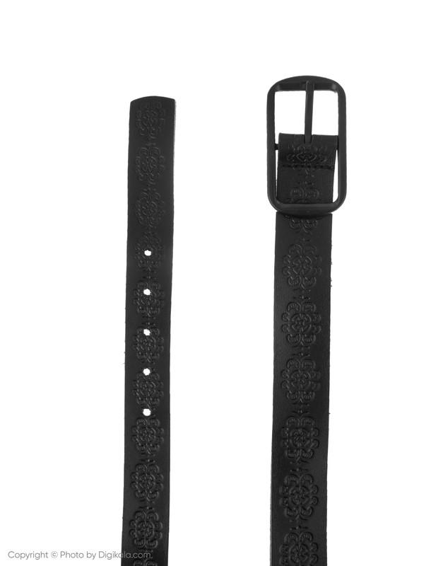 کمربند زنانه کالینز مدل CL1036944-BLACK