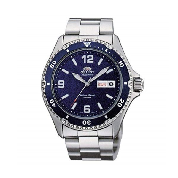 ساعت مچی عقربه ای مردانه  اورینت  کد SAA02002D3