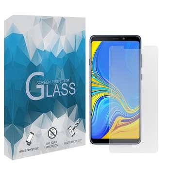 محافظ صفحه نمایش مدل TGSP مناسب برای گوشی موبایل سامسونگ Galaxy A9 2018 / A9s / A9 Star Pro