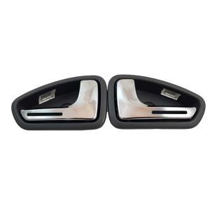 دستگیره داخلی جلو در خودرو کد BLU2 مناسب برای پراید بسته 2 عددی