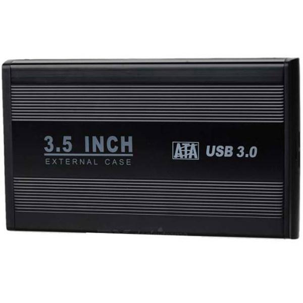 باکس تبدیل SATA به USB 3.0 هارددیسک مدل MF-S3