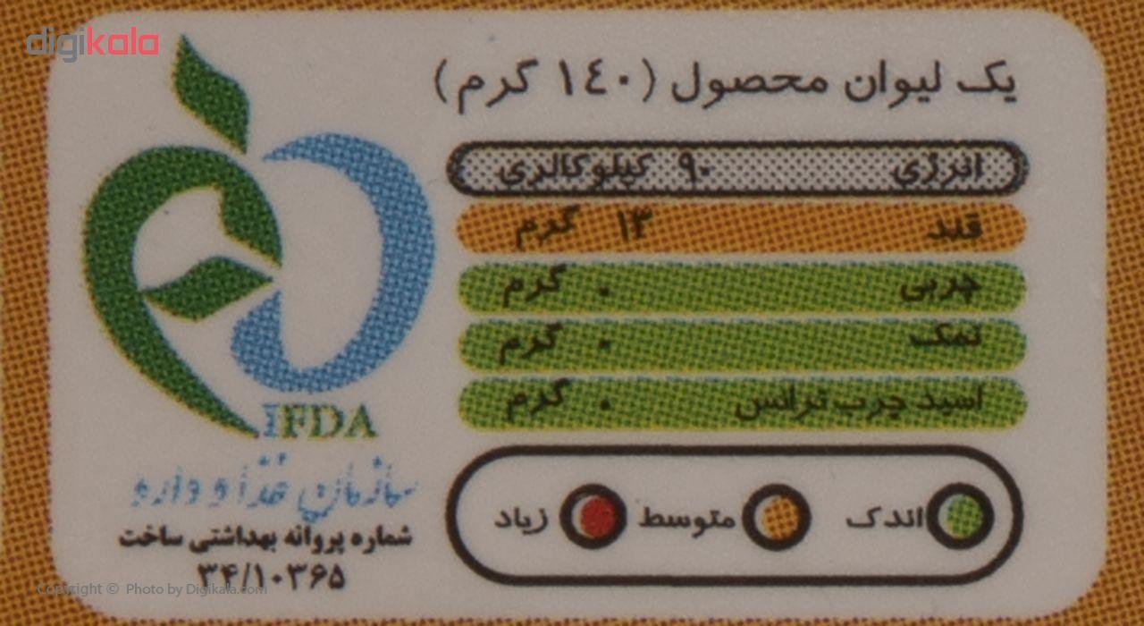 انبه منجمد نوبر سبز مقدار 1 کیلوگرم main 1 4
