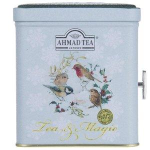 چای سیاه احمد مقدار 80 گرم