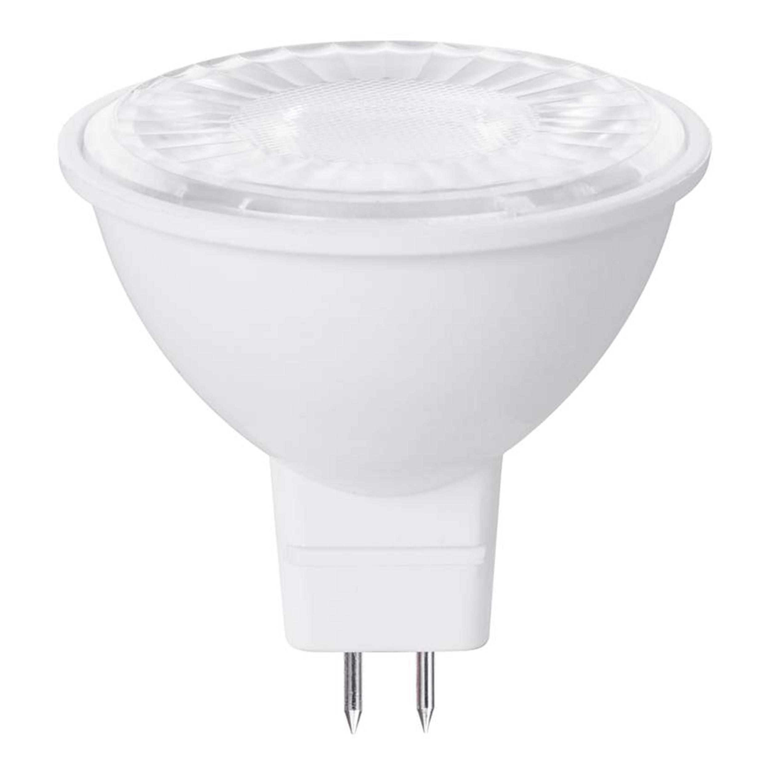 لامپ هالوژن 7 وات مدل FRQ پایه GU5.3