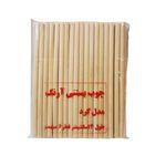 چوب بستنی  آرنگ مدل GRD1406_80 بسته 80 عددی thumb