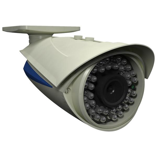 دوربین مدار بسته آنالوگ مدل AAC-H3612B30