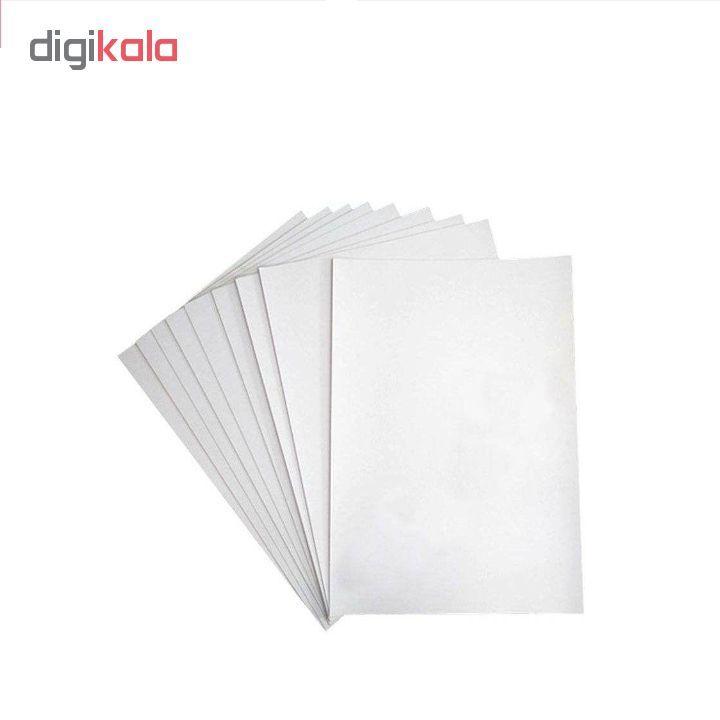 کاغذ A4 سل پرینت کد ۱۰۰ بسته ۱۰۰ عددی main 1 1