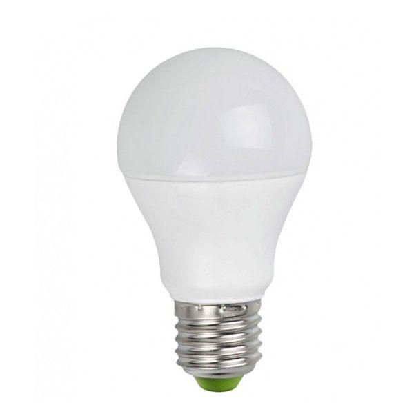 لامپ ال ای دی 12 وات کد GOL-001 پایه E27
