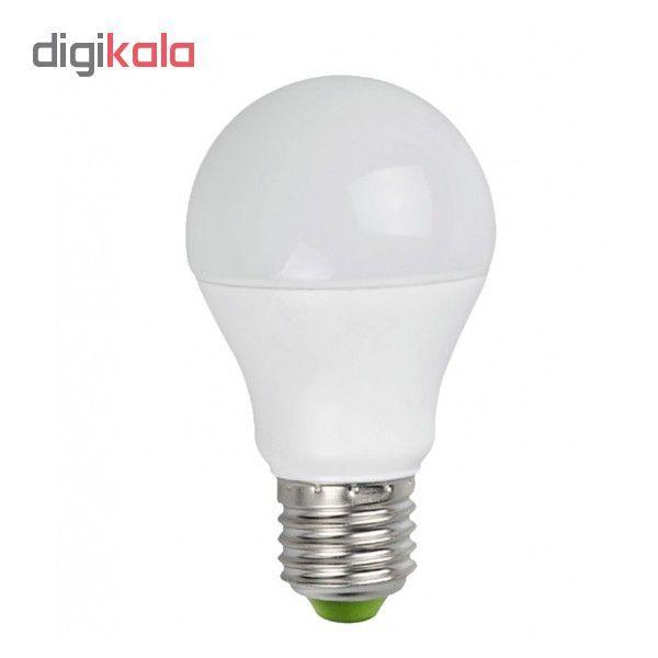 لامپ ال ای دی 12 وات کد GOL-001 پایه E27  main 1 1