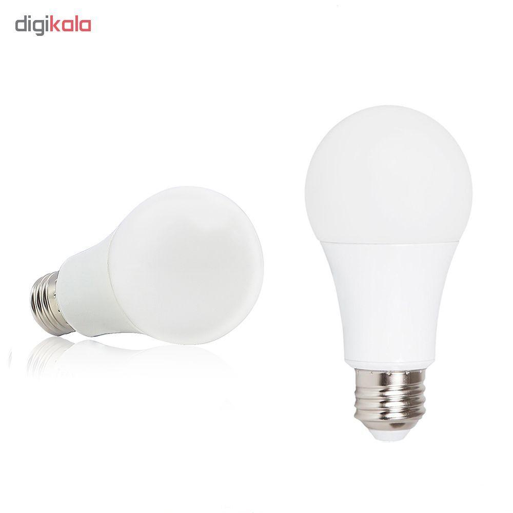لامپ ال ای دی 12 وات کد GOL-001 پایه E27  main 1 3