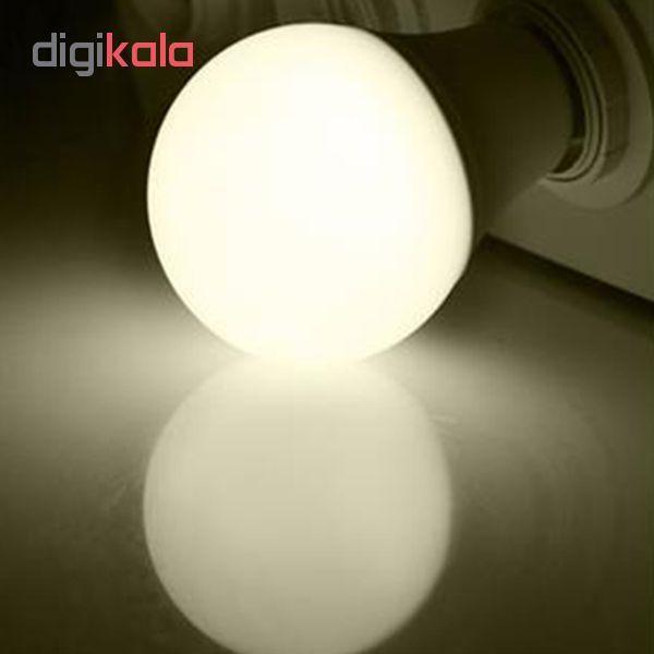 لامپ ال ای دی 12 وات کد GOL-001 پایه E27  main 1 4