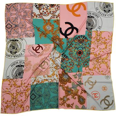 تصویر روسری زنانه کد 6149