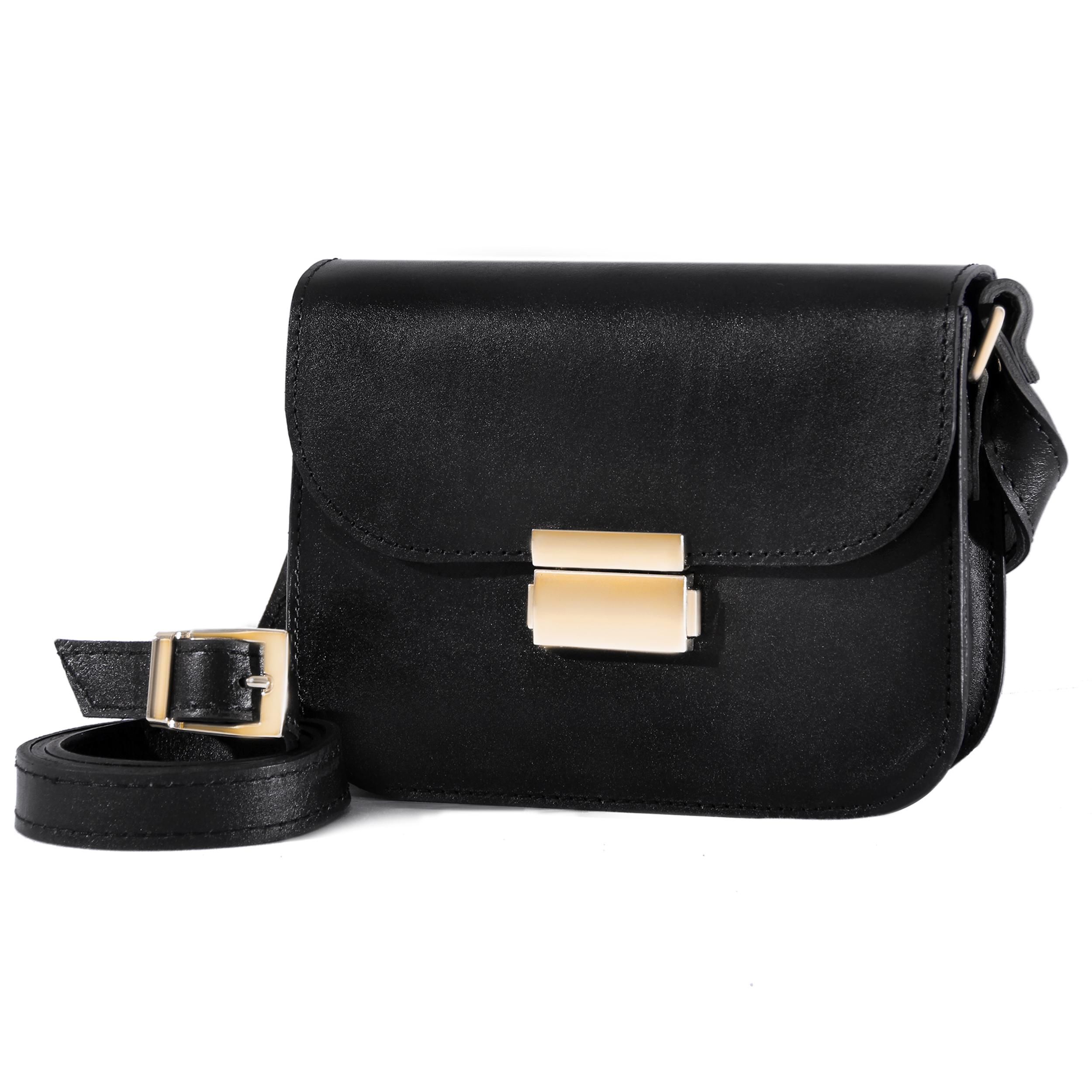کیف دوشی زنانه مدل VIANA