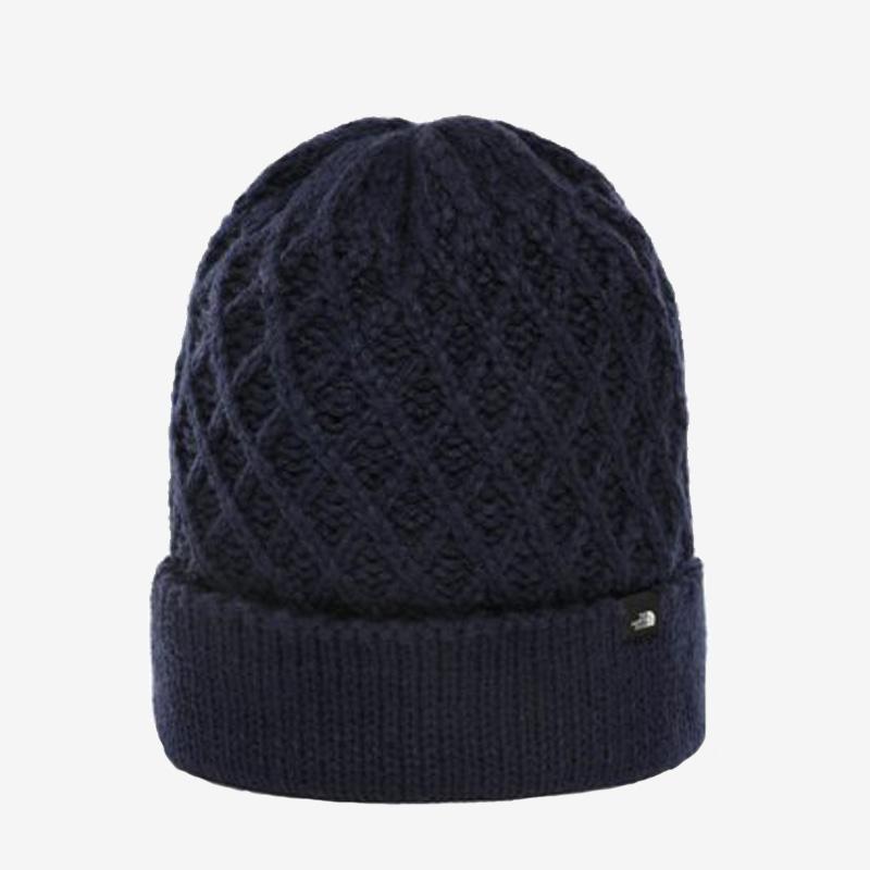 کلاه بافتنی مردانه نورث فیس مدل BEINIE SHINSKY-003