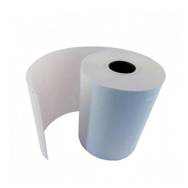کاغذ پرینتر حرارتی مدل pos-10  بسته 10عددی