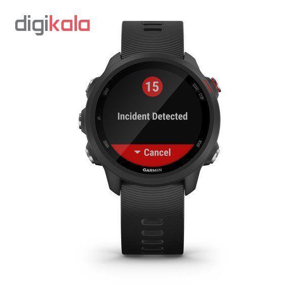 ساعت هوشمند گارمین مدل forerunner 245 music main 1 4