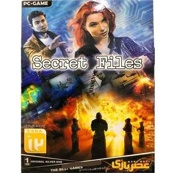 بازی Secret Files مخصوص PC