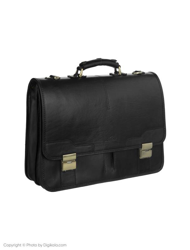 کیف اداری مردانه شیفر مدل 9308A01