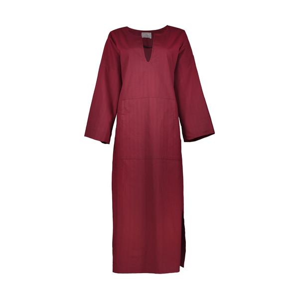 پیراهن زنانه پوشاک مرال کد 107