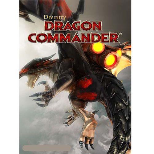 بازی Divinity Dragon Commander مخصوص PC