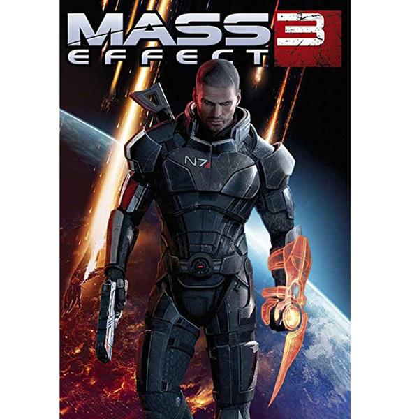 بازی Mass Effect 3 مخصوص PC