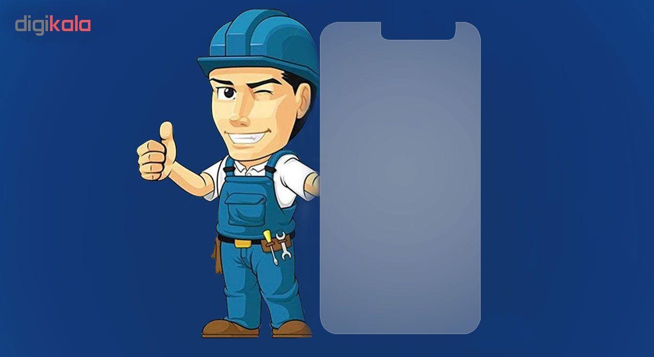 محافظ صفحه نمایش مدل TGSP مناسب برای گوشی موبایل سامسونگ Galaxy J2 Core main 1 1
