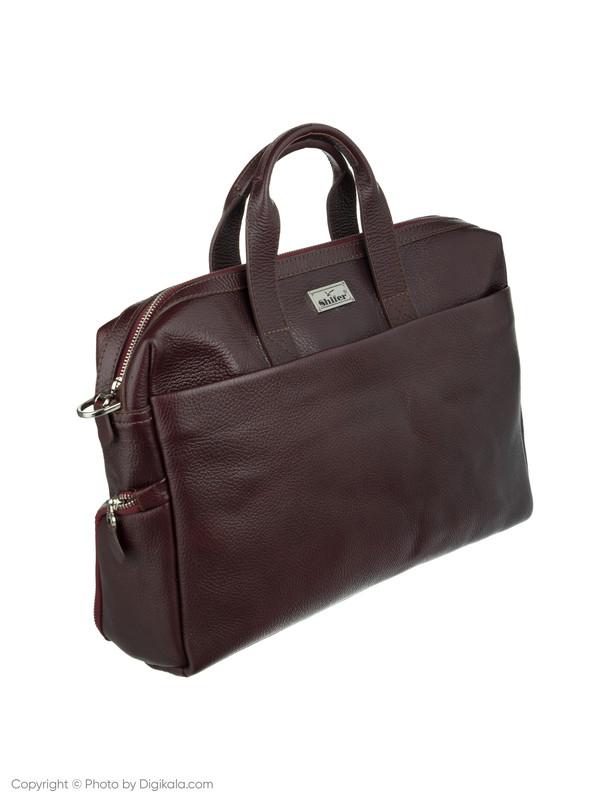 کیف اداری مردانه شیفر مدل 9879A