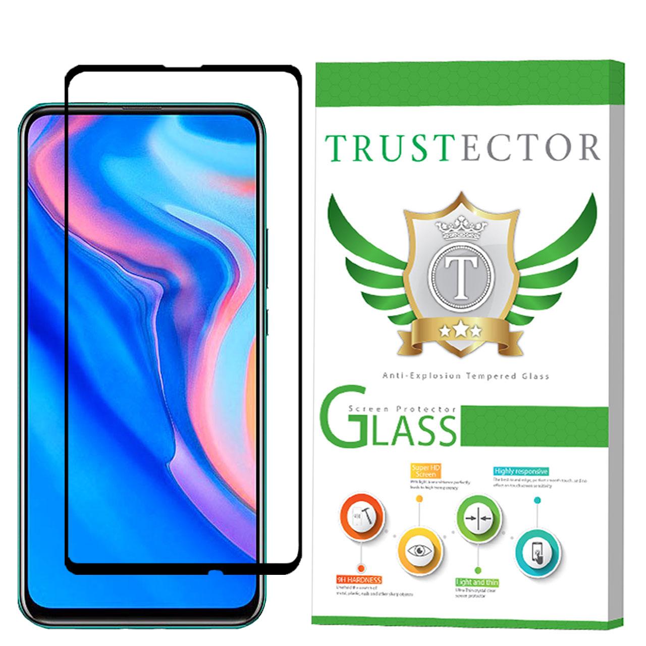 محافظ صفحه نمایش تراستکتور مدل GSS مناسب برای گوشی موبایل هوآوی Y9 Prime 2019