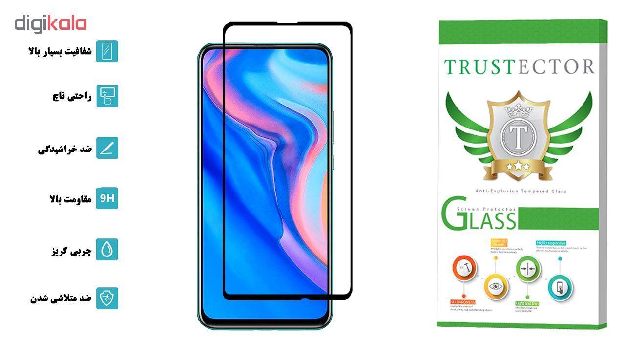 محافظ صفحه نمایش تراستکتور مدل GSS مناسب برای گوشی موبایل هوآوی Y9 Prime 2019 main 1 2