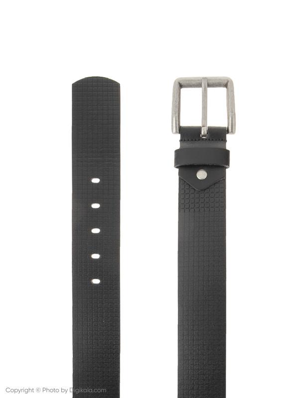 کمربند مردانه کالینز مدل CL1033167-Black