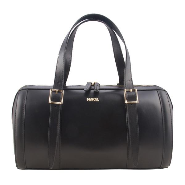 کیف دوشی زنانه مارال چرم مدل ویوا