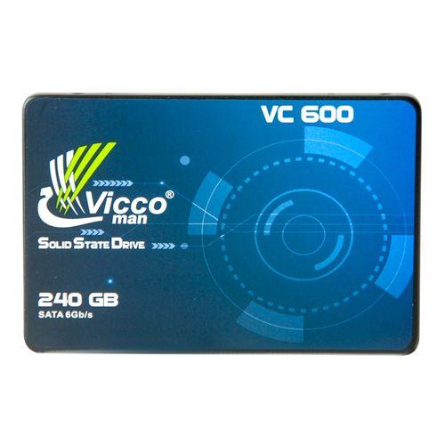 اس اس دی اینترنال ویکومن مدل VC600 ظرفیت 240 گیگابایت