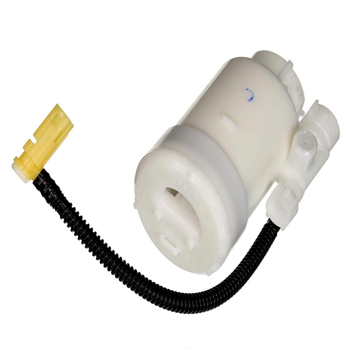 فیلتر بنزین خودرو هیوندای جنیون پارتس مدل 31112A70A0 مناسب برای سراتو YD