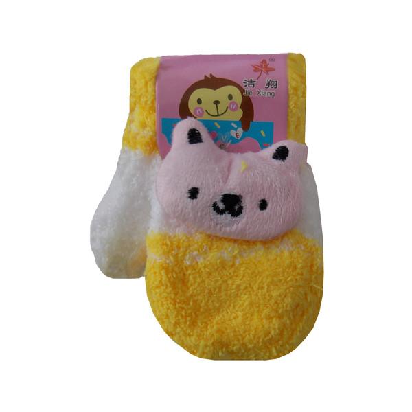 دستکش پسرانه طرح عروسک کد MOS-20708