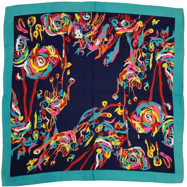 روسری دخترانه کد rm75461