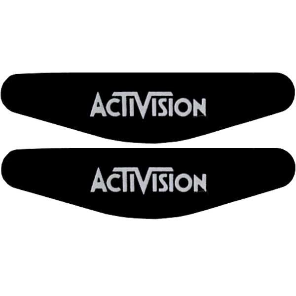 خرید اینترنتی برچسب لایت بار دسته پلی استیشن 4 activision بسته 2 عددی اورجینال