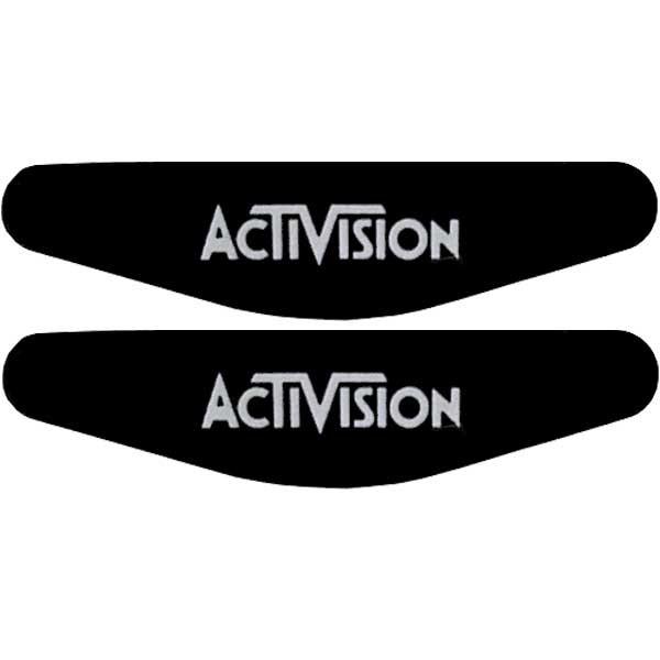 برچسب لایت بار دسته پلی استیشن 4 activision بسته 2 عددی