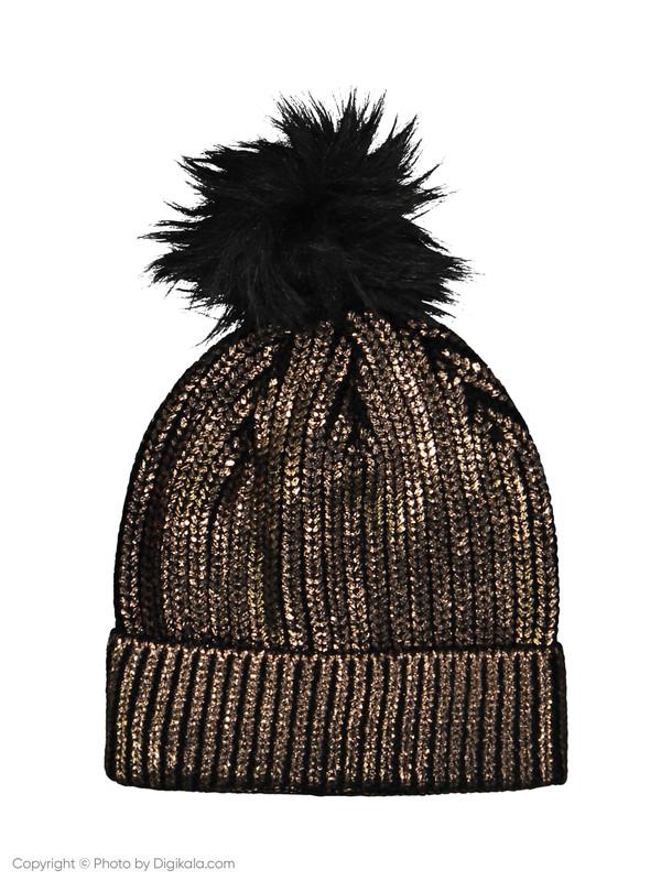 کلاه زنانه کالینز مدل CL1036893-BLACK