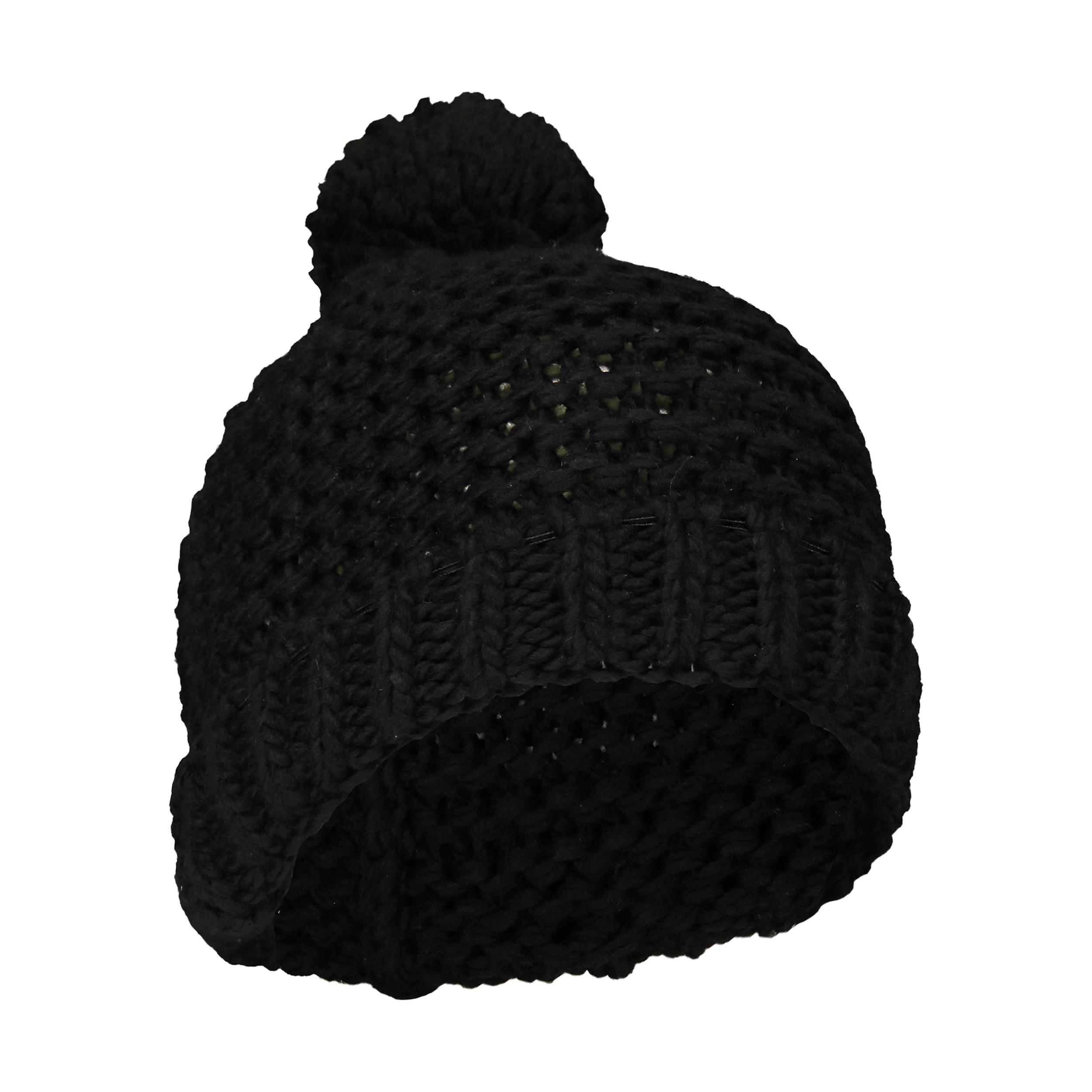کلاه زنانه کالینز مدل CL1030512-BLACK