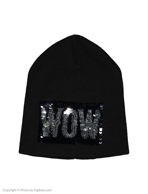 کلاه زنانه کالینز مدل CL1036891-BLACK
