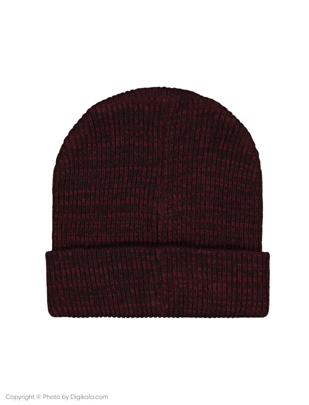 کلاه مردانه کالینز مدل CL1036912-BURGUNDY