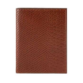 کیف پول مردانه رویال چرم مدل M13-Brown