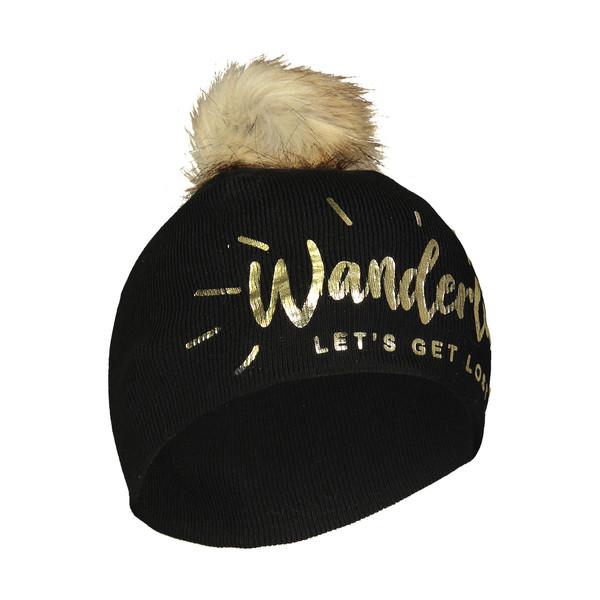 کلاه زنانه کالینز مدل CL1036885-BLACK