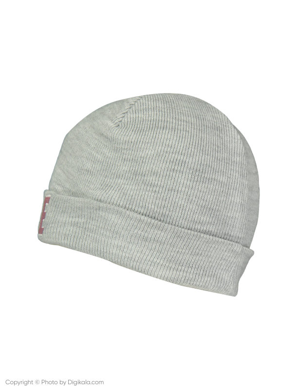 کلاه زنانه کالینز مدل CL1036879-GREY MELANGE