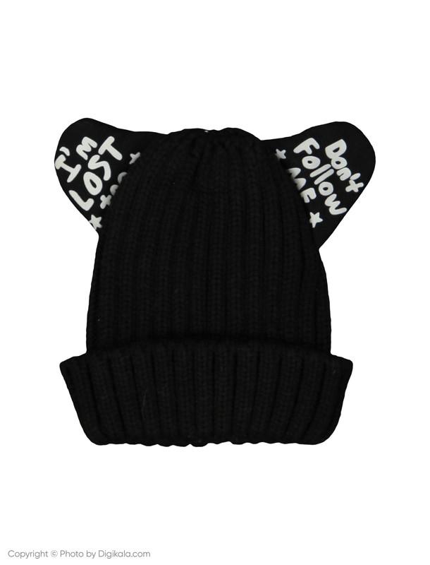 کلاه زنانه کالینز مدل CL1030506-BLACK