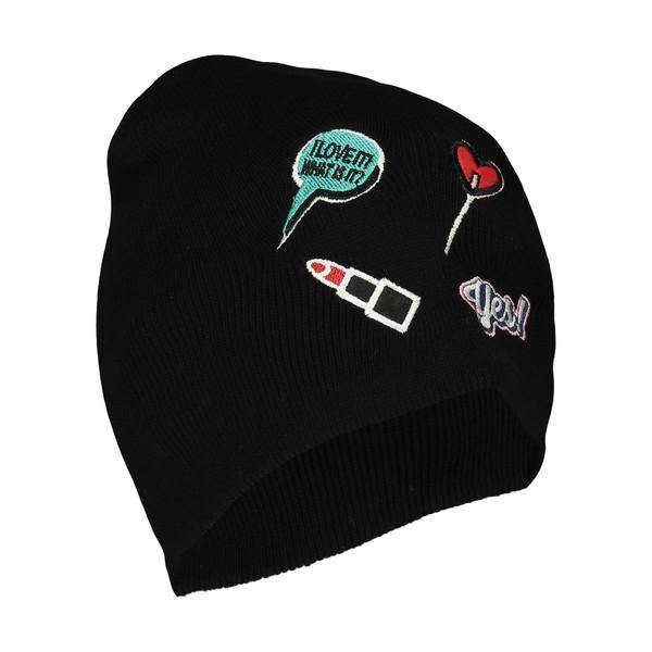 کلاه زنانه کالینز مدل CL1030511-BLACK