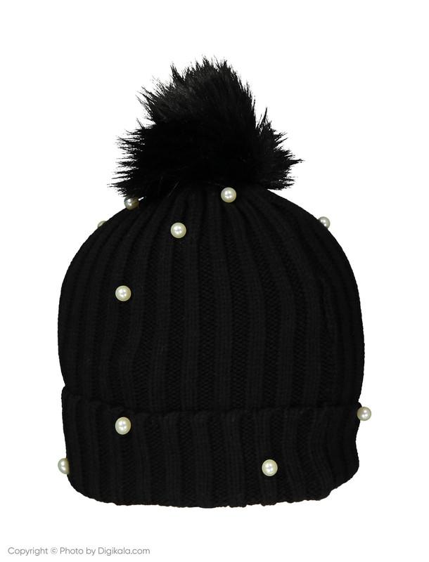 کلاه زنانه کالینز مدل CL1036881-BLACK