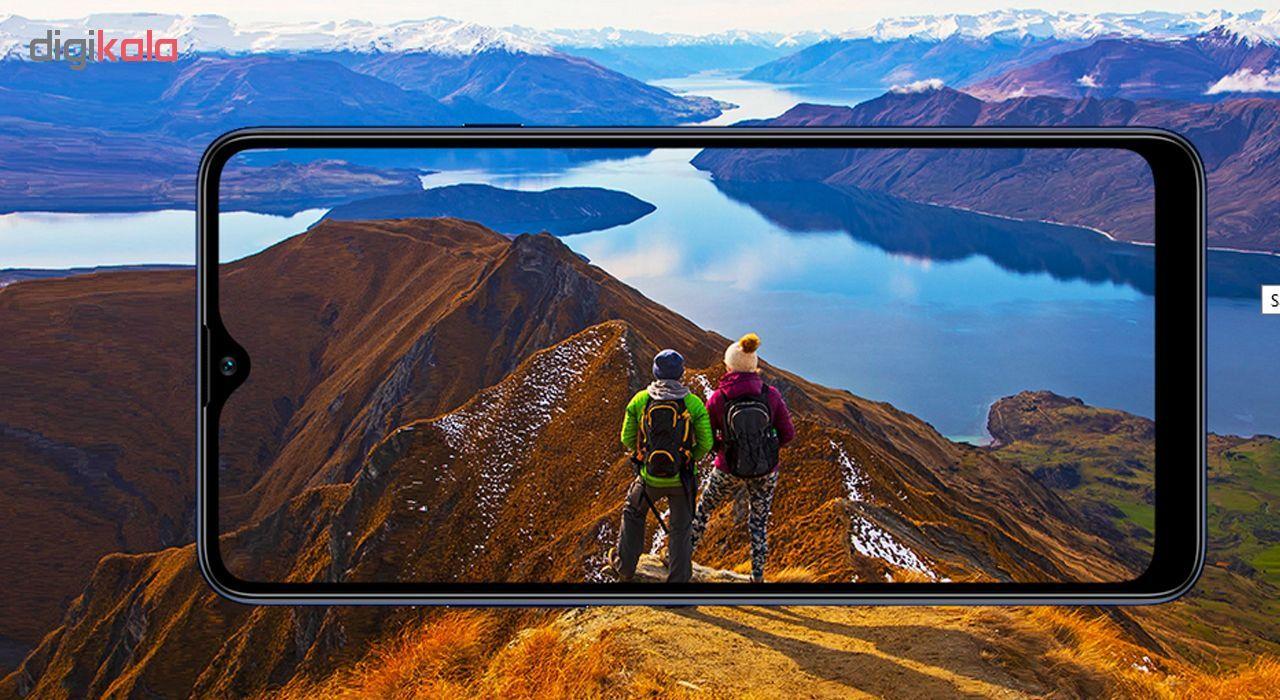گوشی موبایل سامسونگ مدل Galaxy A20s SM-A207F/DS دو سیم کارت ظرفیت 32 گیگابایت main 1 16